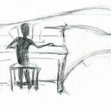 AIR PIANO