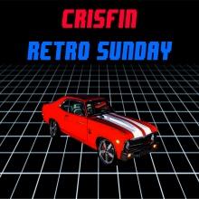 Crisfin-Retro Sunday