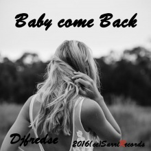 Djfredse - Baby come Back