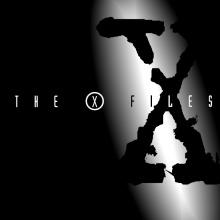 The X-Files (cover) - Alberto Pinzón