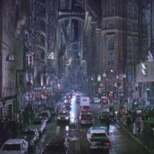 Blade Runner 2 ost