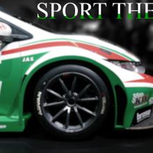 Sport theme [DEMO]