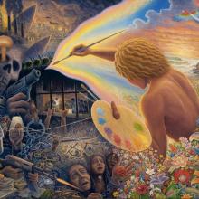 Coreman - Consciencia