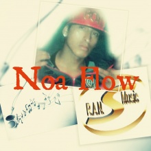 Noa flow - Aprovechemos el momento (by prod Ransmusic)