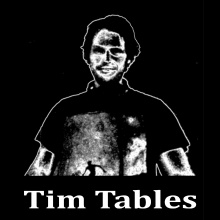 Tim Tables - Azul (Original Mix)