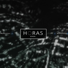 Numen - Horas (Prod. J.L. Ortega Beatz)