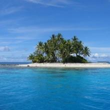 Isla Alegre