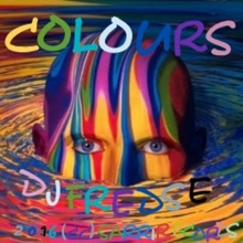 Djfredse - Colours