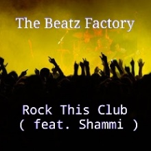 Rock This Club (feat. MrShammi)