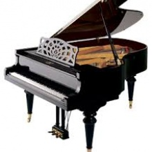 Concierto para piano 7 en do mayor 3ºmov allegro vivace-presto