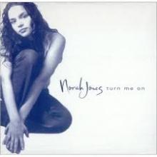 Turn me on - Norah Jones cover