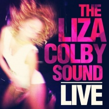 Oh Baby! - The Liza Colby Sound (Mix Robert)