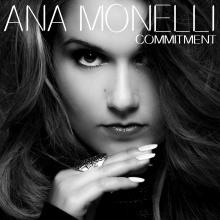 Ana Monelli - Just Live