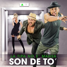 La Tipa no e Mansa (SON DE TO)