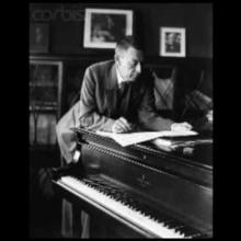 Lilacs - Rachmaninov