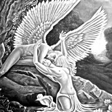 Acariciar tu Alma (Caress your soul)