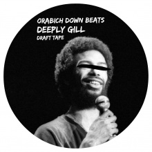 ORABICH DOWN BEATS - DEEPLY GILL