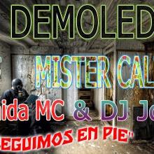 MC DEMOLEDOR Ft ZAF MISTER CALIBRE Yoshida MC & DJ Joh 189