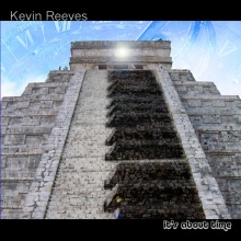 Said and Done - Kevin Reeves