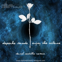 Depeche Mode - Enjoy The Silence (Daniel Castillo Remix)