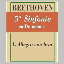Beethoven-5ª Sinfonía-I.-Allegro con brio. 2ª PARTE