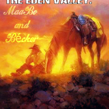 The Eden Valley— (MaaBo feat Bécker)