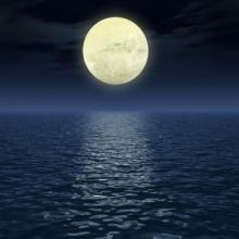 Influjo de Luna