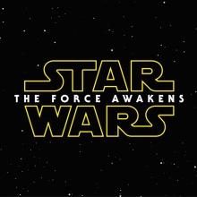 Demo Trailer STAR WARS,THE FORCE AWAKENS