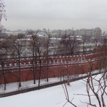 Av. Tverskaya (Noor Bar)