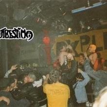 """The kkk (Cover de The Ramones) En Vivo """"Grabado con Cam. Digital"""""""