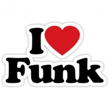 I'm Happy Doing Funk