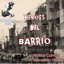 Héroes del barrio