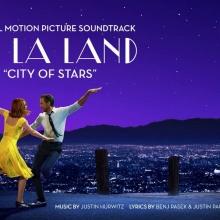 City of Stars Cover Glossy & Joy