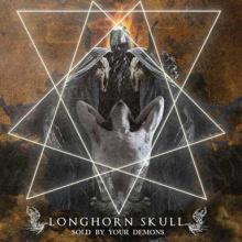 Longhorn Skull - Sickened