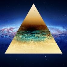 Triangles Of Liberty - I.N.A.