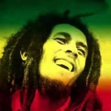 Reggae riddim - Bob Marley said