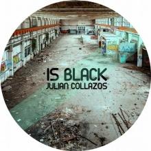 Is Black EP