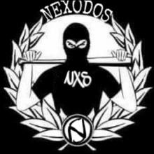 Nexodos - heroes de acero