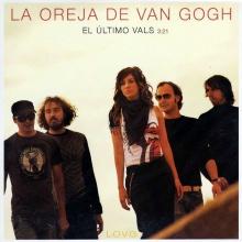 El último vals - La Oreja de Van Gogh cover