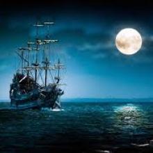 Aventuras en el Mar de la Luna (Andrés Cv-Malú Olego)