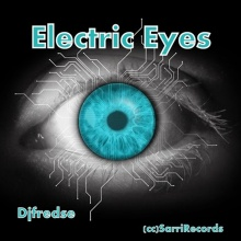 Djfredse - Electric Eyes