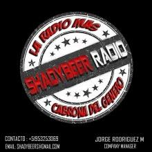 Bad Bunny x Jory Boy -  No Te Hagas (ShadyBeer Radio)