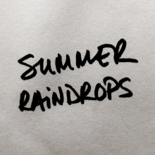 Summer Raindrops