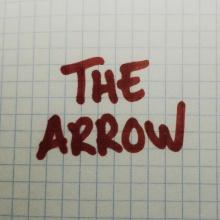 The Arrow.