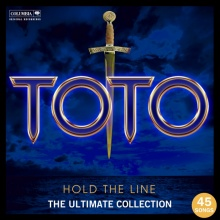 Hold the Line_TOTO Mini Cover (Bicho/Malú)