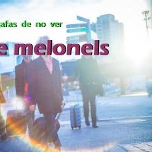 The Melonels (Mis gafas de no ver)