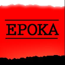 ÉPOKA- Chica tú llenabas mi oquedad