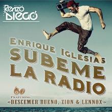 Enrique Iglesias ft.Varios -  SUBEME LA RADIO