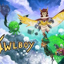 "Rise Studios - Owl boy ""Tropos"", BSO alternativa"