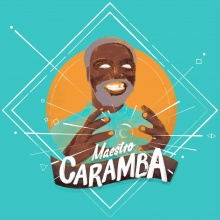 Maestro Caramba - Tarirorarí (Rubén L. Record, Mix, Mastering)